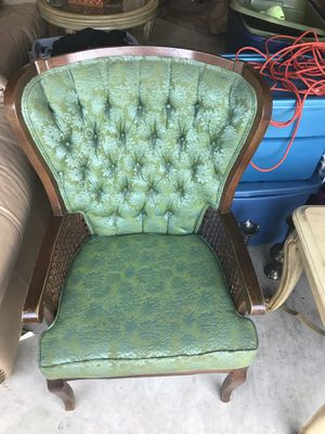 Antique chair for Sale in San Antonio, TX