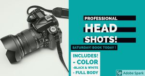 Head shots and photography for Sale in Rancho Dominguez, CA