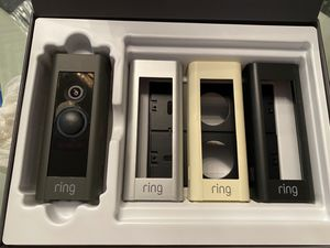 Ring Video Doorbell Pro for Sale in Land O Lakes, FL