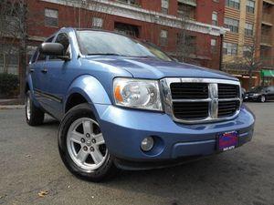 2008 Dodge Durango for Sale in Arlington, VA