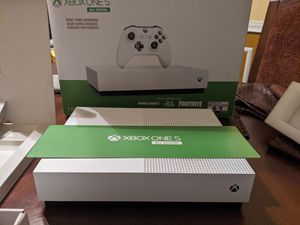 XBOX ONE S All Digital for Sale in Bakersfield, CA