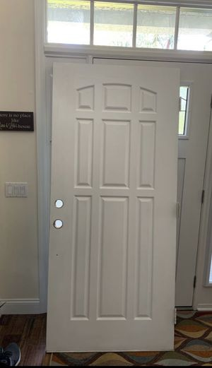Exterior door for Sale in DeBary, FL