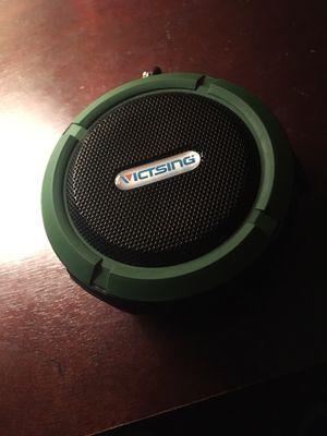 VicTsing Bluetooth Waterproof Speaker for Sale in Houston, TX