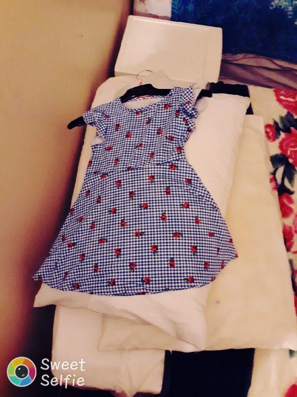 girl clothes/ropa de ninas