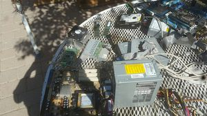 Compaq computer parts for Sale in Glendale, AZ