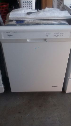 Dishwasher for Sale in Fontana, CA