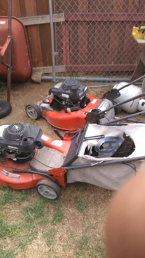 Hhusqvarna lawn mower for Sale in San Diego, CA