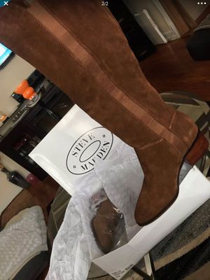 Boots SZ 8 for Sale in New York, NY