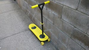 Morf Board that can be used as skate and scoot like New (used twice). for Sale in Queens, NY