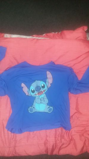 Disney Long sleeve midriff Shirt for Sale in Oakland, CA