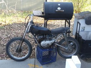 Yamaha Mini Motorcycle for Sale in Greeley, CO