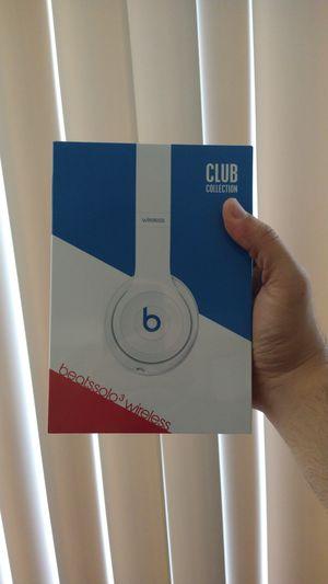 Beats solo 3 wireless for Sale in Novi, MI