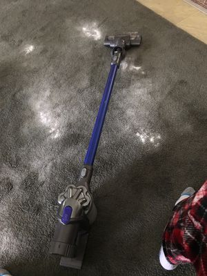 Dyson vacuum for Sale in Wildwood, FL
