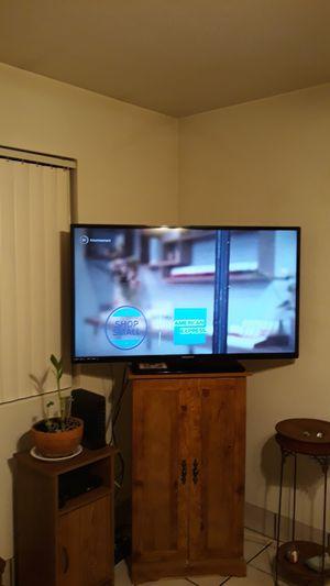 "55""Magnovox smart tv for Sale in Yuma, AZ"