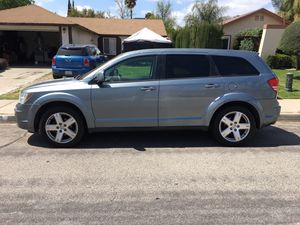 Dodge journey 2009 for Sale in March Air Reserve Base, CA