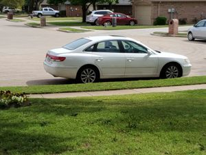 Hyundai Azera Limited edition for Sale in Lewisville, TX