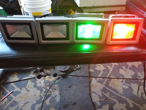Projector lights for Sale in San Diego, CA