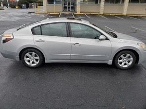 2008 Nissan Altima 3.5 SL for Sale in Norcross, GA