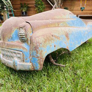 "Original 1955 Murray ""dipside"" Champion peddle car for Sale in Los Angeles, CA"