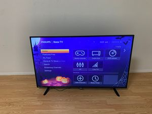 Phillips roku tv for Sale in Auburn, WA