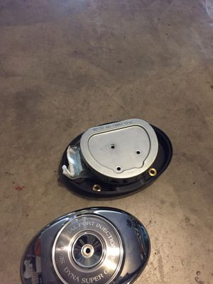 Harley Davidson air filter for Sale in Visalia, CA