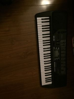 Keyboard musical instrument— Casio for Sale in Burbank, CA