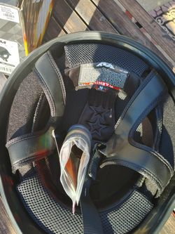 Fly Gear 9mm Motorcycle Helmet for Sale in Placentia,  CA
