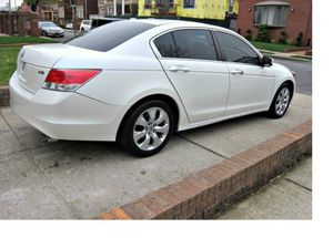 Rampagge 10 Honda Accord ExL 4Wheels for Sale in Jackson, MS