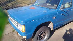 Chevy S10 durango for Sale in Kent, WA