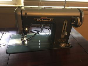 Antique sewing machine for Sale in Norfolk, VA