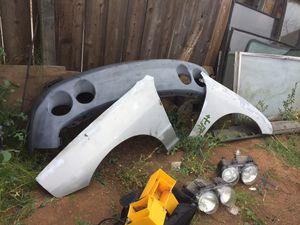 94-01 Acura integra fenders for Sale in San Diego, CA