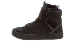 Stella McCartney for Adidas sold out high top black sneaker boots shoes 7.5 for Sale in Atlantic City, NJ