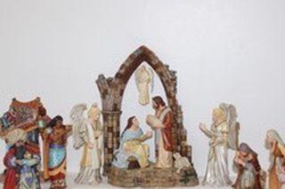 Nativity Full Set - James Christensen for Sale in Orem,  UT