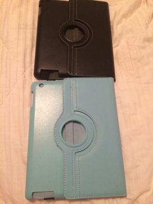 Two cases for iPad for Sale in Cleveland, OH