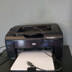 HP Laserjet Printer for Sale in New Lenox, IL