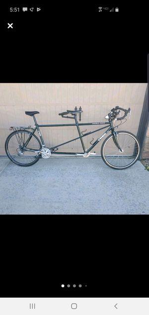 Steel Tandom Bike for Sale in Lakewood, CO
