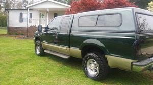 2000 f250 7.3 for Sale in Lincolnton, NC