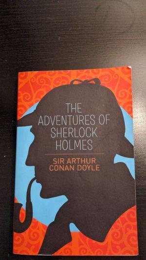 The Adventures of Sherlock Holmes by Sir Arthur Conan Doyle for Sale in Boca Raton, FL
