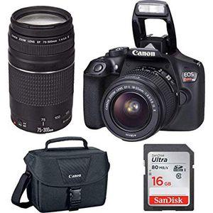 Canon Rebel T6 Camera Kit for Sale in Oviedo, FL