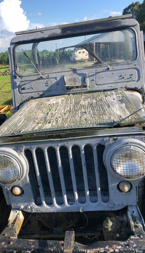 46 Willy jeeps for Sale in Carrollton, GA
