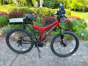 Motobecane Mountain Bike for Sale in Forest Hill, MD