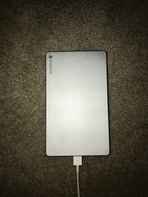 Mophie Portable Charger for Sale in North Potomac, MD