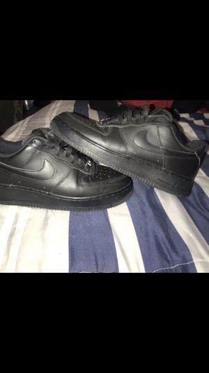 Nike airforce one for Sale in Rialto, CA