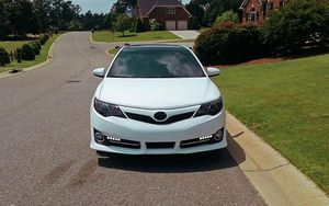 2012 Camry SE Price$12OO for Sale in Oakland, CA