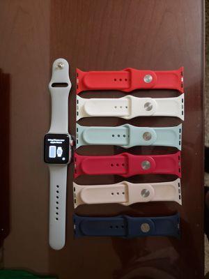 Apple Watch 3 GPS+Cellular for Sale in Redmond, WA