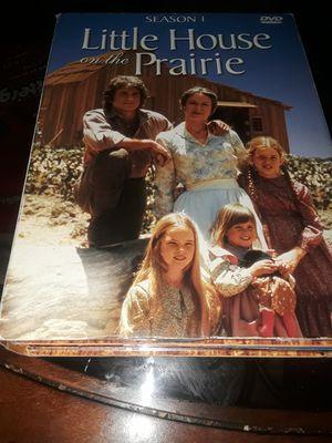 Little House on the Prairie Season 1 for Sale in Seymour, TN