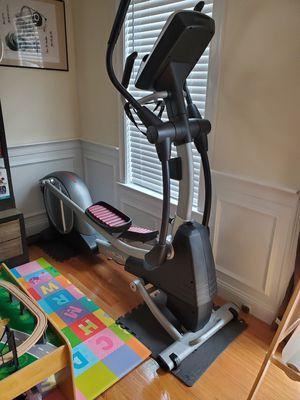 Pro form smart strider 935 elliptical for Sale in Lexington, MA