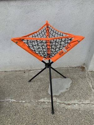 Bownet Baseball, Softball, and Tennis Ball Caddy for Sale in Monterey Park, CA
