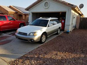 Subaru outback 2000 for Sale in Goodyear, AZ