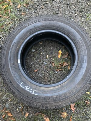 Tires!!!!!! New 6 tires 225/75/16 for Sale in Gladstone, OR